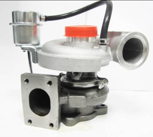 Foton Cummins turbo ISF2.8 turbo Holset HE211W turbo 2836258 / 3774227