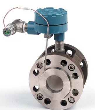 Made in Germany Rosemount Magnetic Flowmeters 499ADO-54-VP