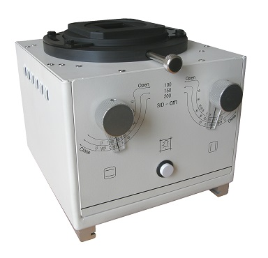 X-ray Collimator, LED