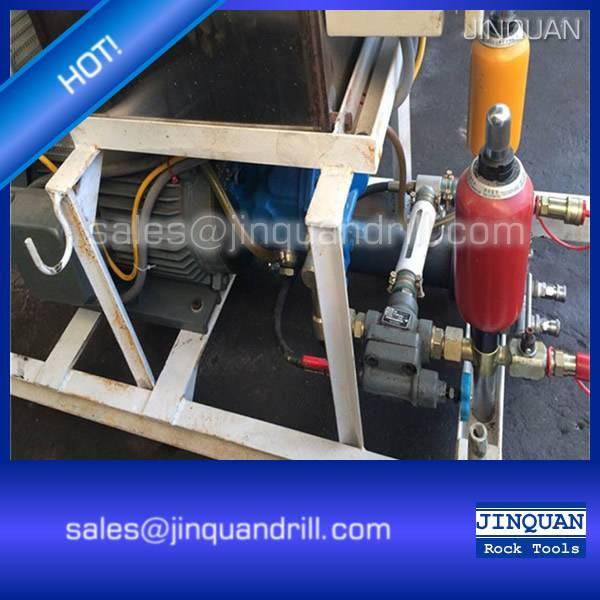 Good Quality Hydraulic Rock Drill for drilling