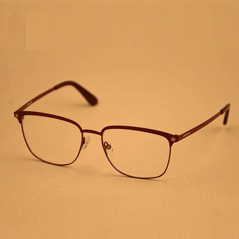 metal eyeglasses frae