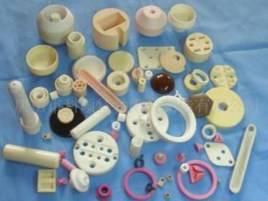 Industrial ceramic