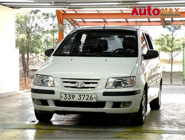 Hyundai used sedan