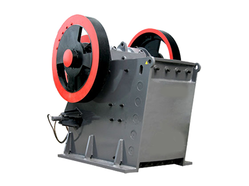 Pebble Sand Making Machine With An Output Of 60 Tons Per Hour