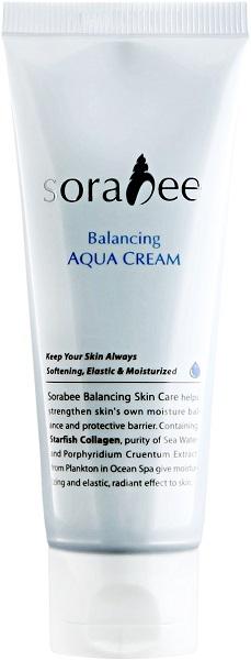 Sorabee Balancing Aqua Cream