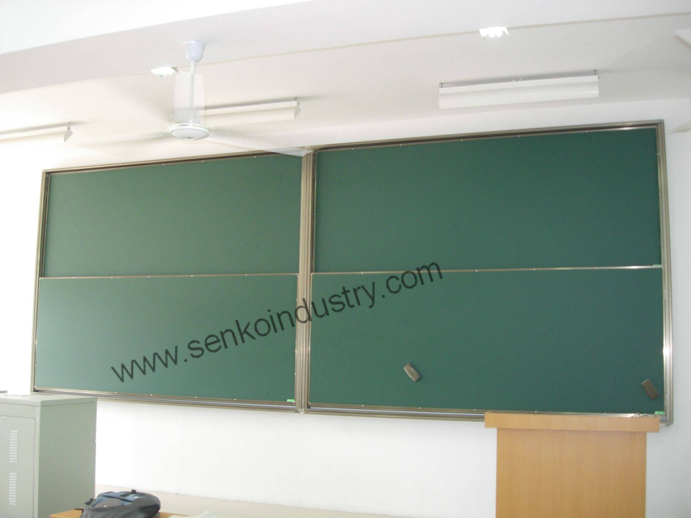 Green Chalkboard With High Quality