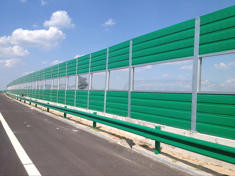sound absorbing barrier net/netting highway soundprof fance