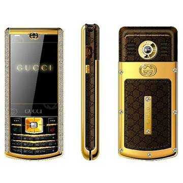 GucciG600dual cards single standby