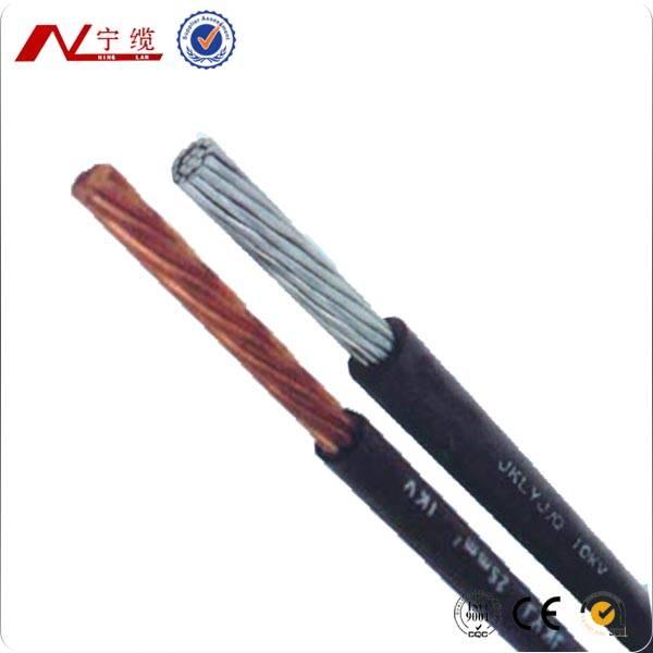 10kv Light Type AL/XLPE Aerial Cable