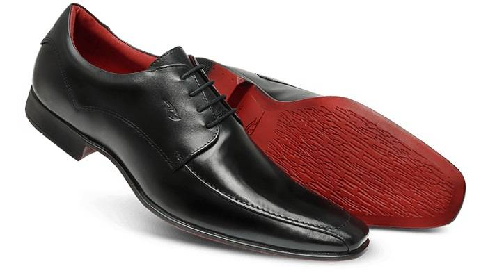 Genuine Leasther Men Shoes