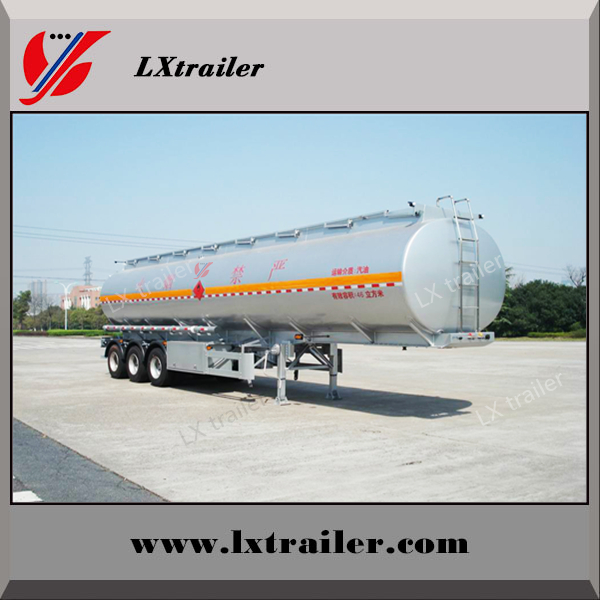 Hot selling 50000L Low temperature tank semitrailer for lpg transportation