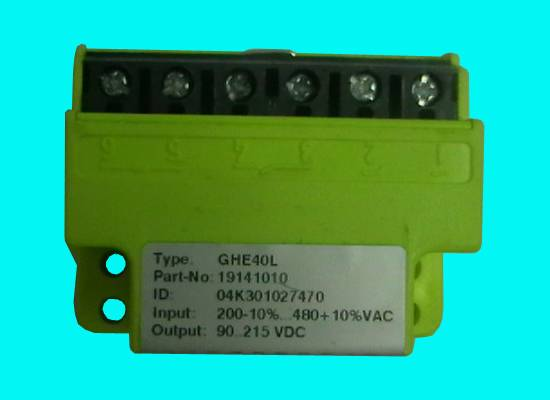 NORD/GVE20L(19141000) /GHE40L(19141010)/GHE50L(19141020)
