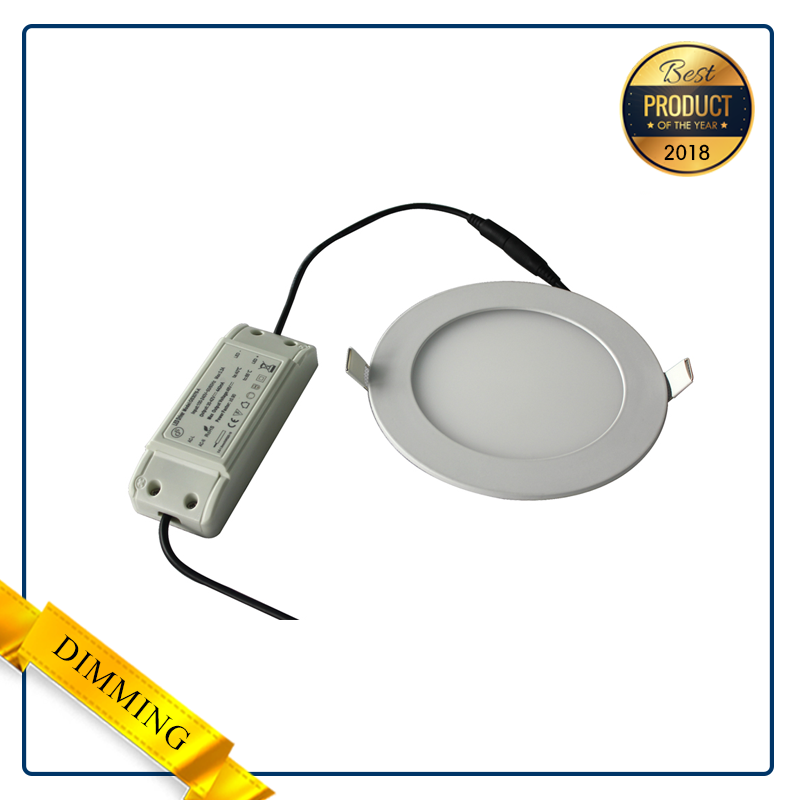 Ultrathin shape Panel lights with different size to decorate modern lighting .