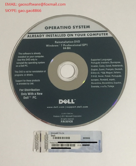 windows 7 ultimate oem version and retail version