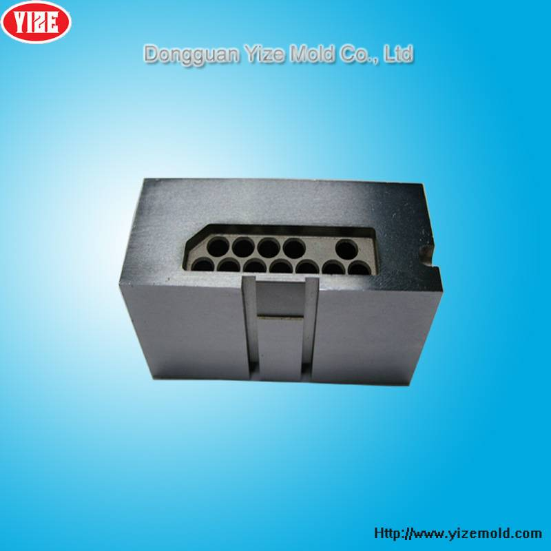 Mould part manufacturer custom punch mould components with Hardness 58-60 HRC