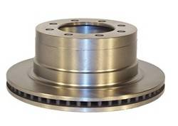 Atuo parts brakes,FORD brake disc 6E5Z1125AA