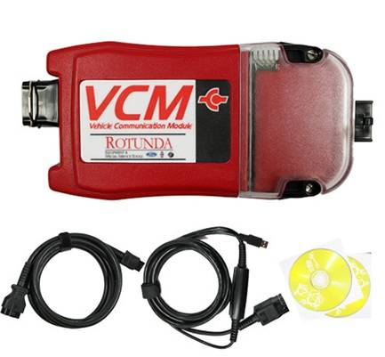 latest professional diagnostic tool IDS VCM 2 for FORD