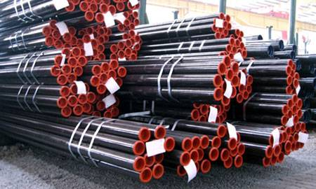 ASTM A213 Steel Pipe /Carbon Steel Pipe
