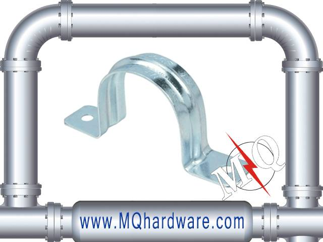 Electrical Pipe Clamp Saddle China Supplier