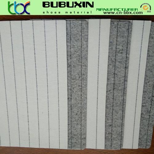 Strobel fiber insole board