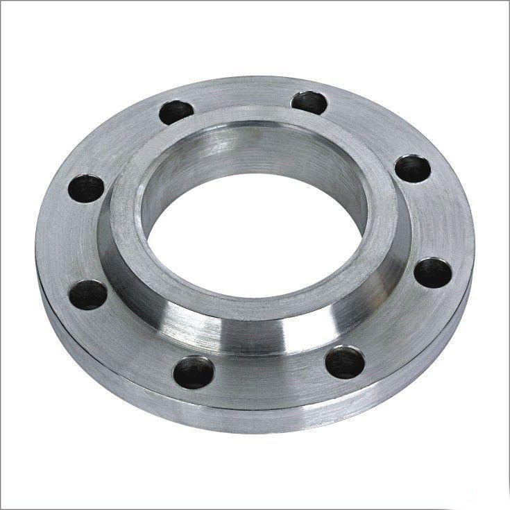 "Flange Size 12"" SCH.40 CL150 A182 F316L WN-SGF ASME B16.5(Small Groove Face)"