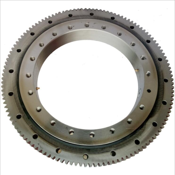Boat Single Row Cross Roller Slewing Bearing Inner Gear /No gear /external gear Slewing bearing