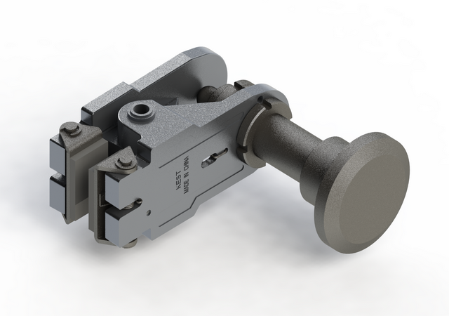 KEST Mechanically actuated brakes are KBM1