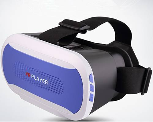 Cost-efficient High Definition 3D VR Virtual Reality Magic Glass