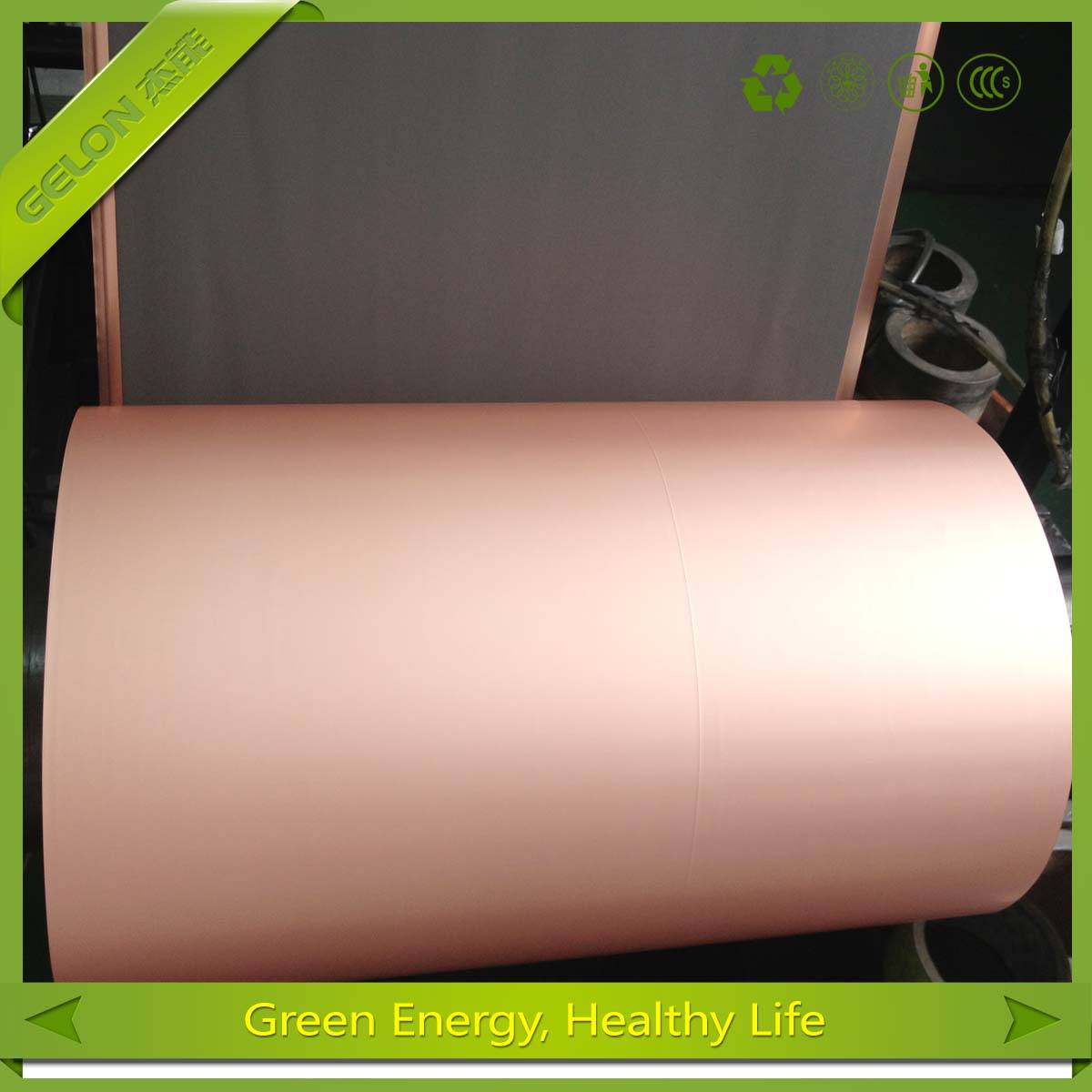 copper foil for lithium battery current collector materials