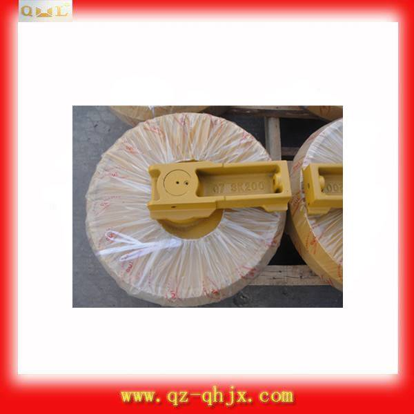 DH300 excavator undercarriage parts