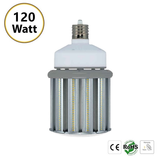 E39 120W LED corn light