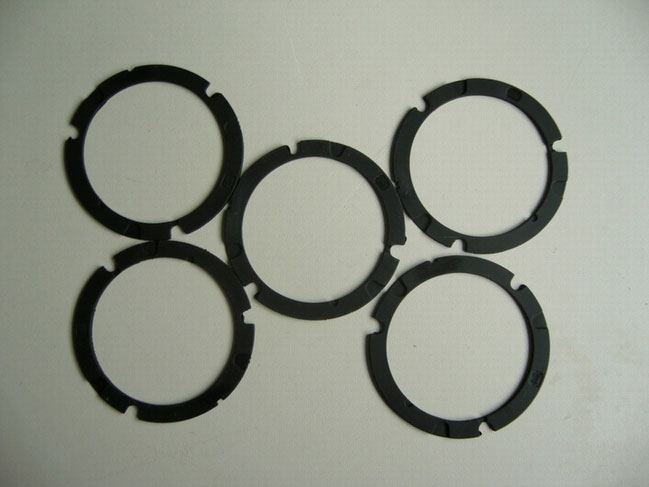 Automotive engine seals