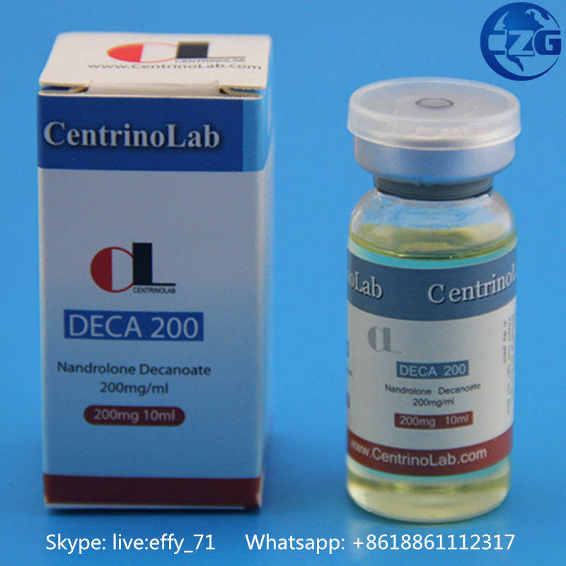 Steroid Hormone Powder Durabolin Nandrolone Decanoate Injectable Deca 200
