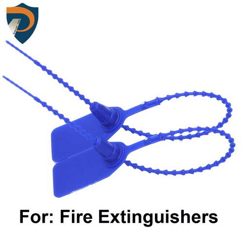 DP-250CY Plastic Fire Extinguisher Seal