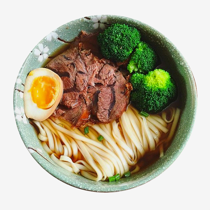 Wholesale Chinese and Japanese Egg Ramen Noodles