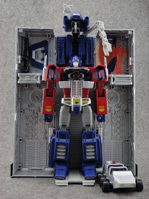 Sell Cheap Transformer Toys MP-10