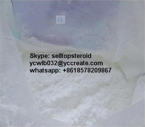 Buy Letrozole Femara Anti-Estrogen Powder Online