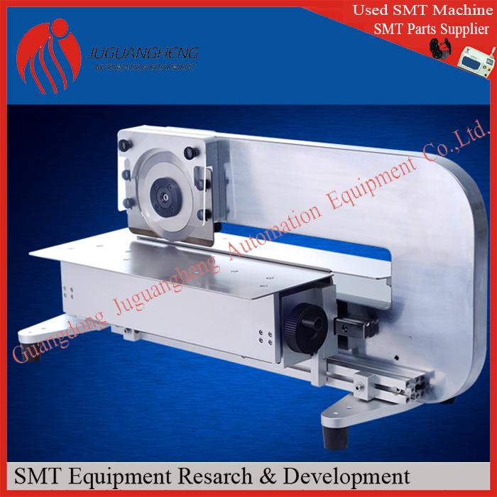 Hand-push JGH-210 PCB cutting machine