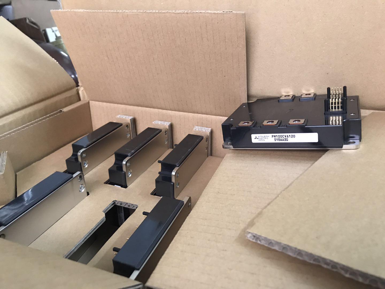 Bridge Rectifier module PM100CVA120