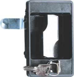 Cabinet door Lock E129
