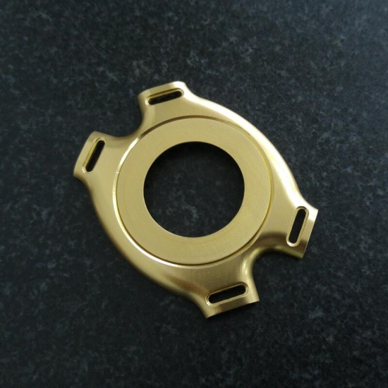 Precision Metal Case Machining Services