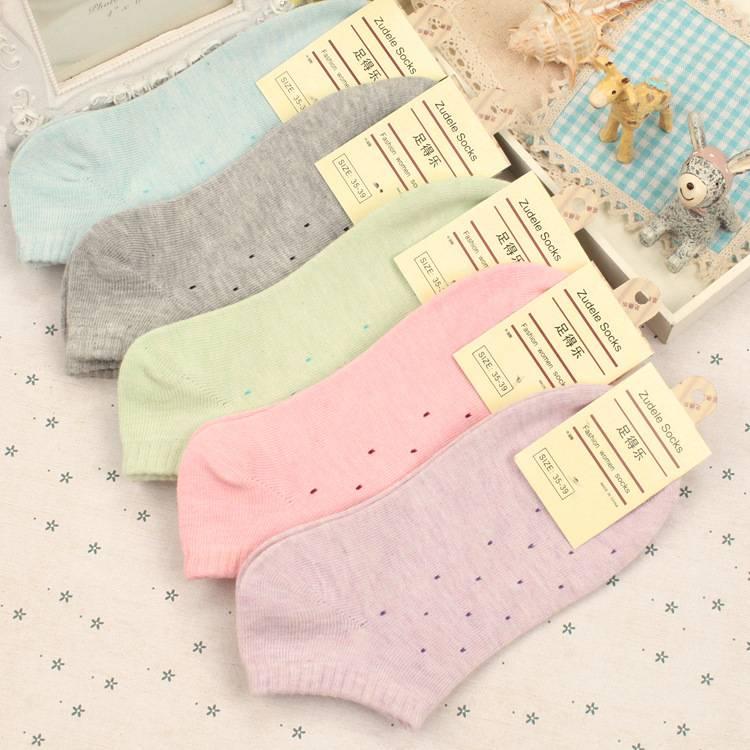 sock women