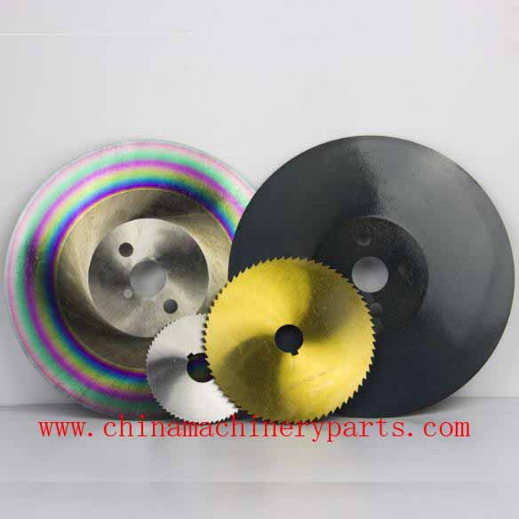 Durable HSS circular saw blades from Chinese quality supplier