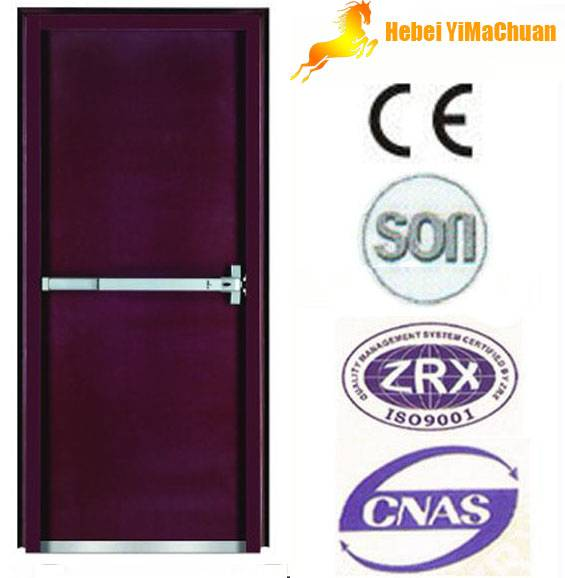 Fire Door with cheap price and high quality