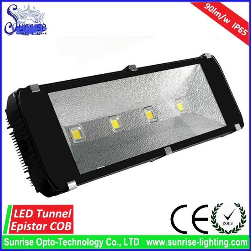 200W COB High power LED tunnel light