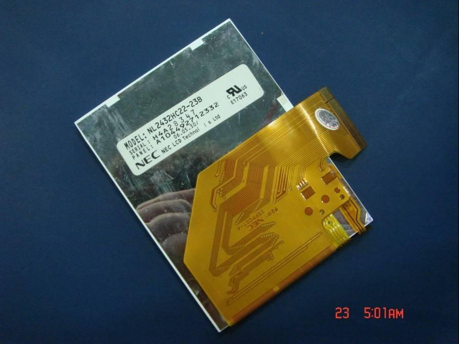NL2432HC22-22B,NL2432HC22-23B,NL4827HC19-01B,LCD(with touch screen)Mio C720 LCD display