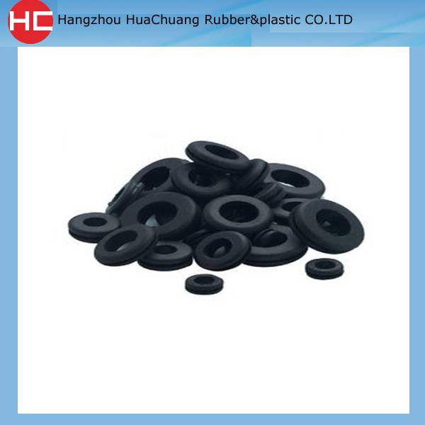 Supply rubber buffer for shock absorber