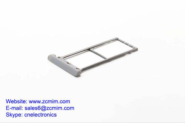 Metal Injection Molding MIM Mobile Phone Hinge