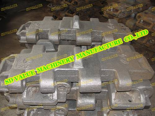 XCMG QUY50 Crawler Crane Track Shoe With Pin