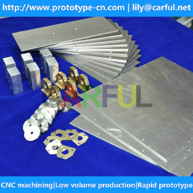 offer good quality Non-standard customization CNC machining service manufacturing in China
